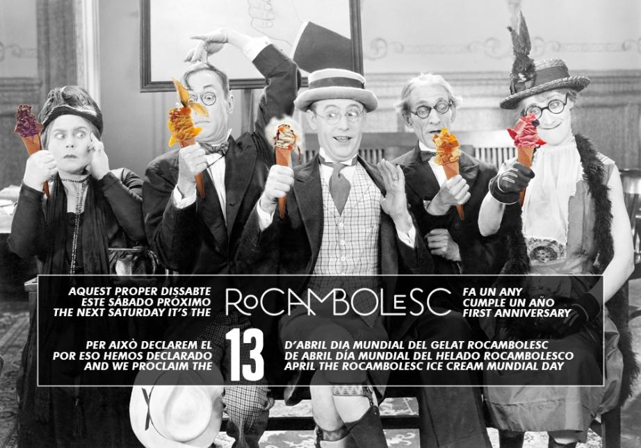 rocambolesc_day